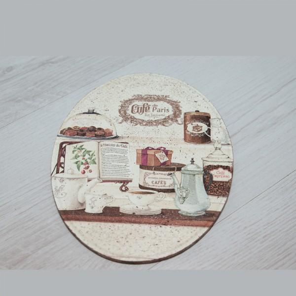 1006-KP. Пано пано Cafe de Paris