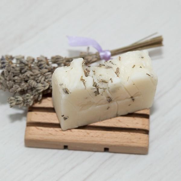 1005-KK. Натурален сапун Лавандула, 100 грама