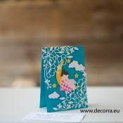 Бебешки картички МИКС