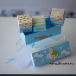 1034-PPР. Кутийки бебешки съкровища за момче