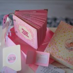 1008-PPР. Бебешки албум дневник Моята първа годинка