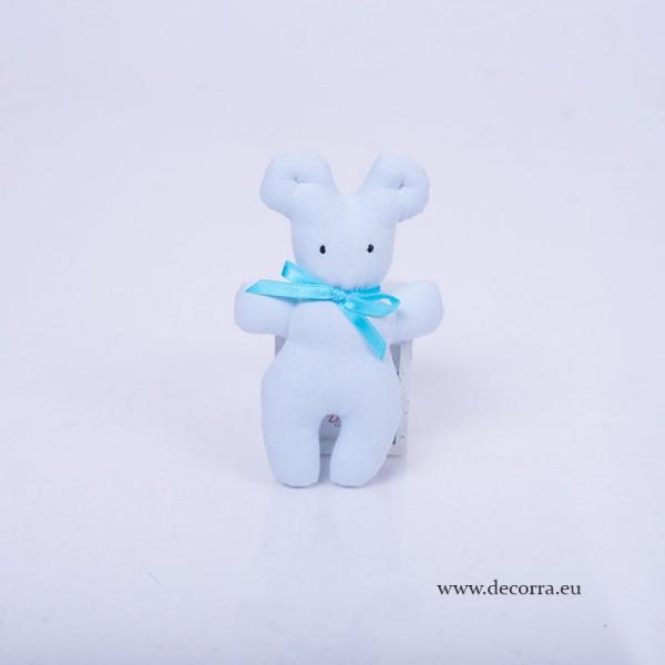 3065-DD. Бебешка играчка за момче Мече