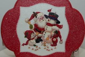 Вълшебна Коледна приказка от Decorra