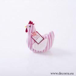 4012-PP. Великденска Кокошка мини