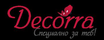 Интернет Магазин www.decorra.eu