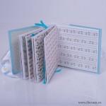 1002-PPР. Бебешки албум за снимки за момче