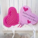 2033-РР. Любовна книжка Розови Сърца