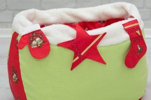 Да напълним Коледния кош с желания