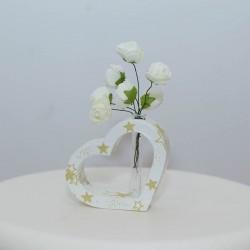 3033-PP. Декоративна Коледна ваза